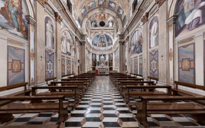 Garegnano, la Certosa 2.0 di Milano da scoprire con la realtà virtuale